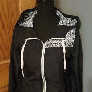 Empyre Windbreaker Jacket